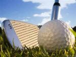 Golf and golf betting online