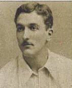 CB FRY - Considered one of the greatest all rounders
