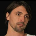 Goran Ivanisevic - a famous tennis player